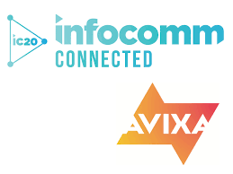 Infocomm Connected USA, 2020