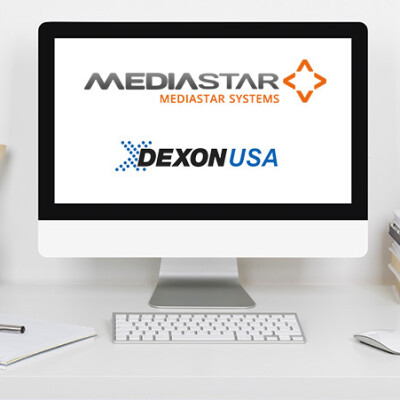 MediaStar and Dexon join forces for Webinar