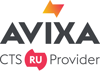 avixa training provider