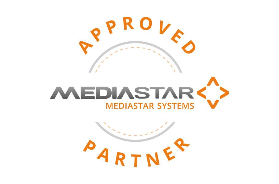 MediaStar Systems Approved Partner